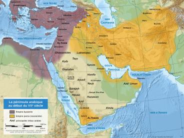 Arabie préislamique