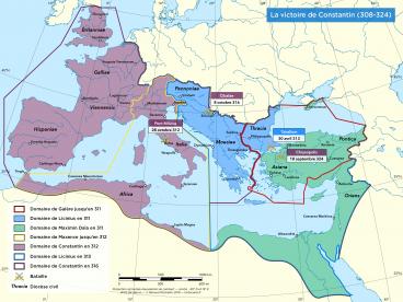 Victoire de Constantin